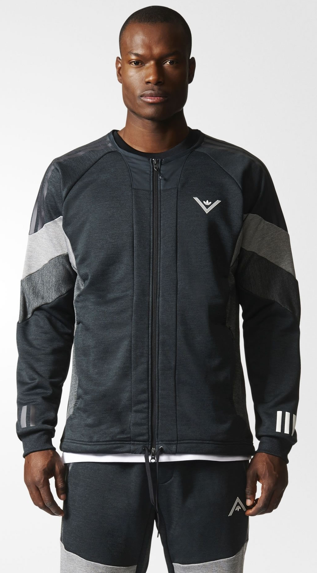 Challenger Track Jacket By White Mountaineering