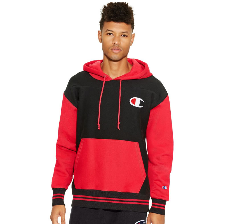 Champion Reverse Weave hoodie for men