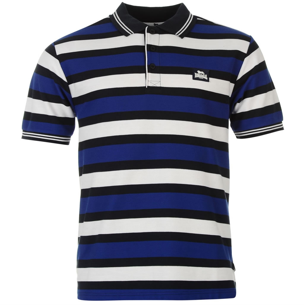 Cheap Lonsdale polo shirt for men