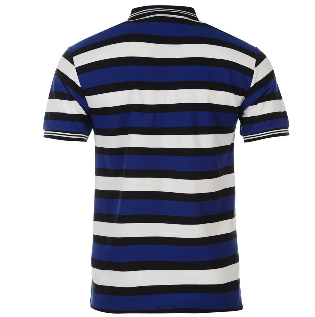Cheap polo shirt for men by Lonsdale