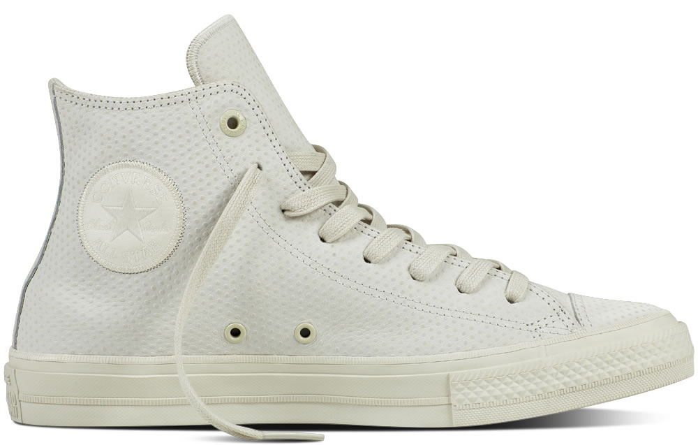 Chuck II Lux Leather Sneaker By Converse