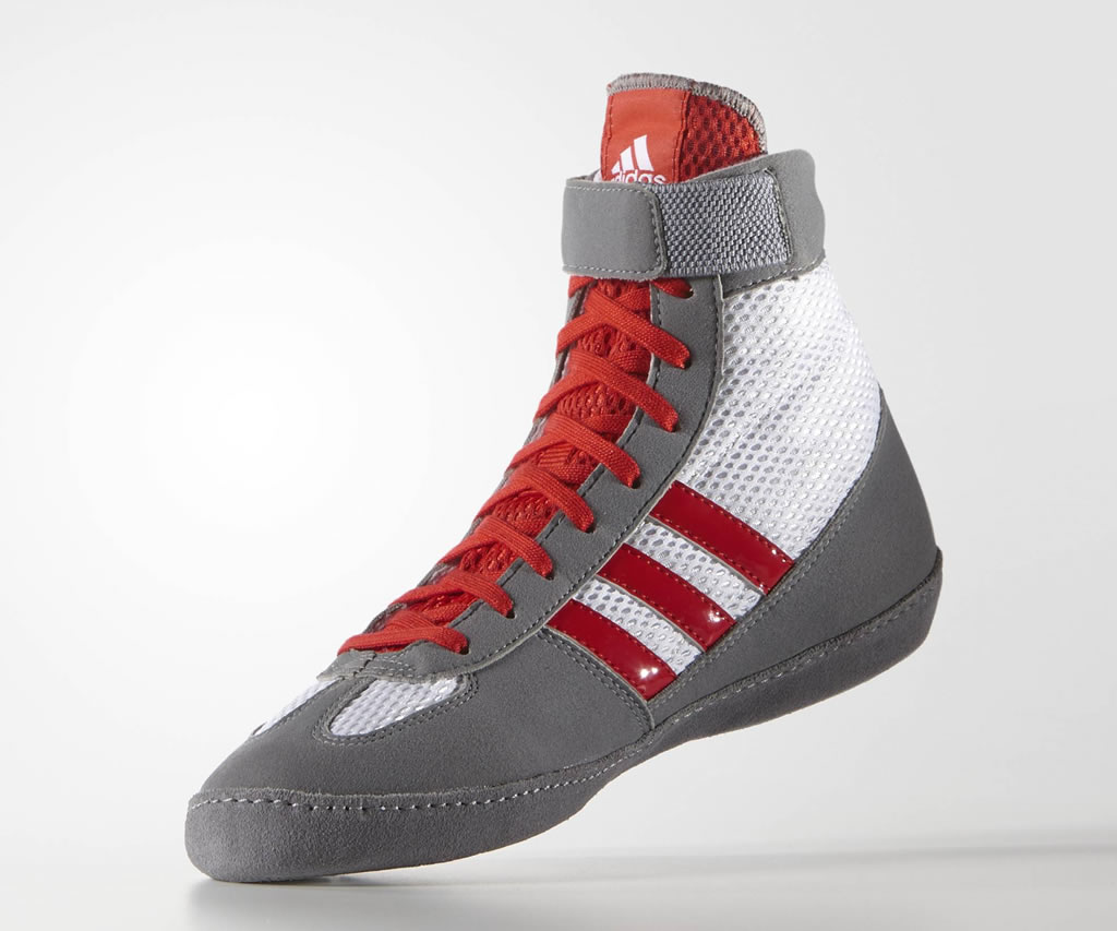 Combat Speed.4 Wrestling Shoes for Kids