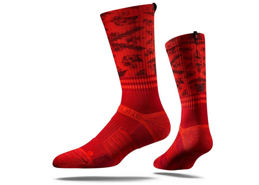 Comfortable Basketball Socks By Strideline
