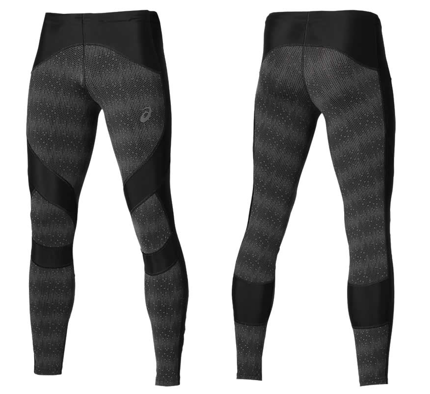 Compression Tights for Men by Asics