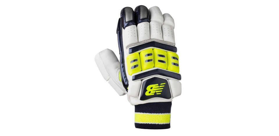 DC1080 Cricket Gloves By New Balance