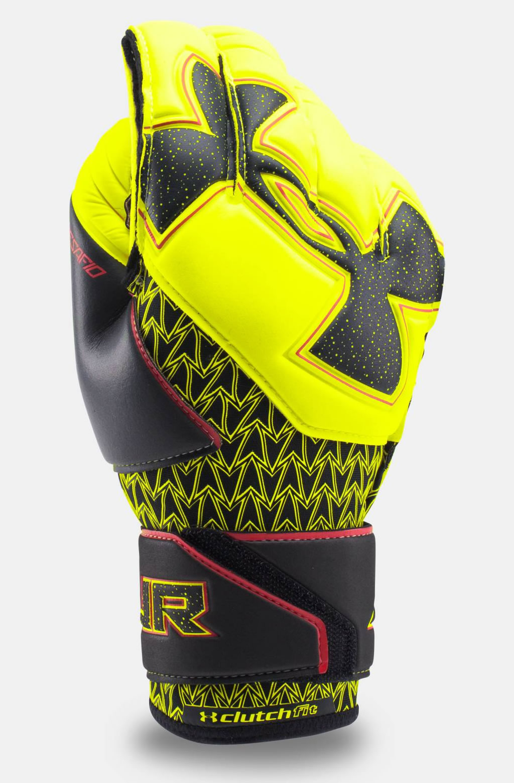 Desafio Premier Goalie Glove by Under Armour