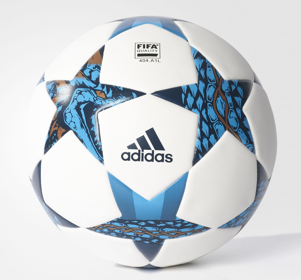 Finale Cardiff Top Soccer Ball By Adidas