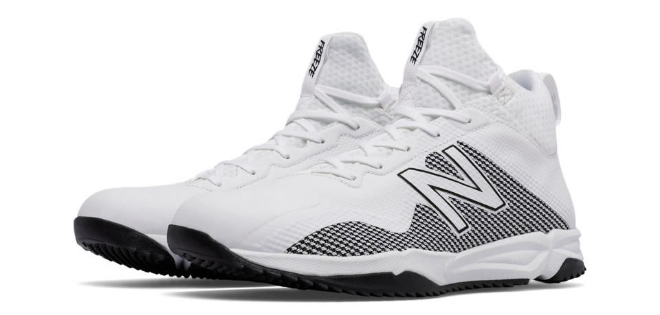 FreezeLX Turf Lacrosse Cleats by New Balance