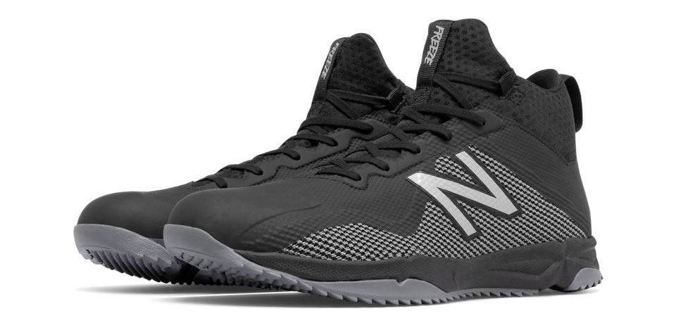 FreezeLX Turf New Balance lacrosse cleats for men