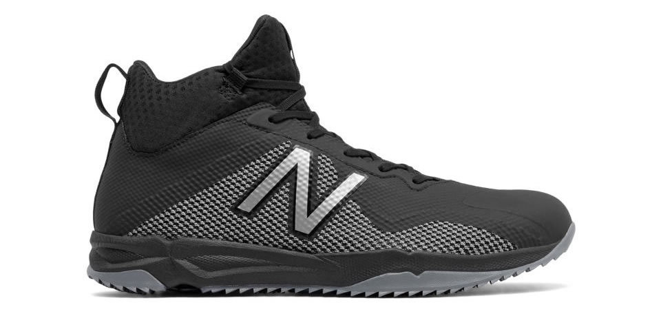 FreezeLX Turf lacrosse cleats for men