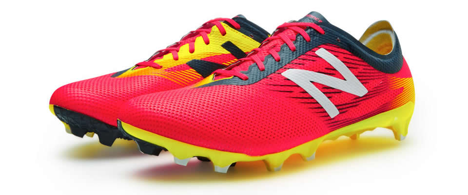 Furon 2.0 Pro FG Soccer Shoes By New Balance