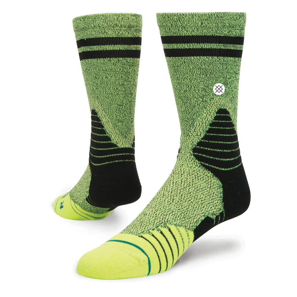 Gameday Fusion Basketball Socks for Men