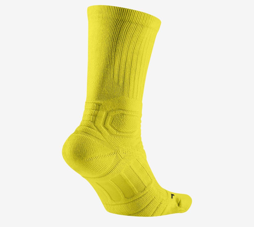Jordan Ultimate Flight Crew socks for men