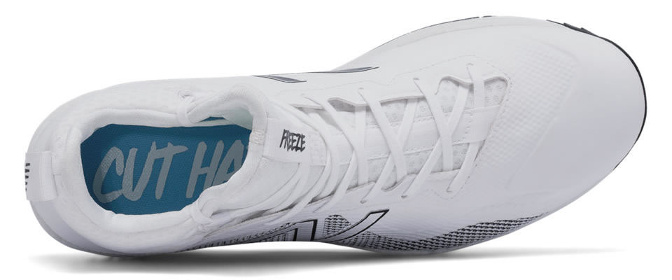 Men's FreezeLX Turf Lacrosse Cleats by New Balance
