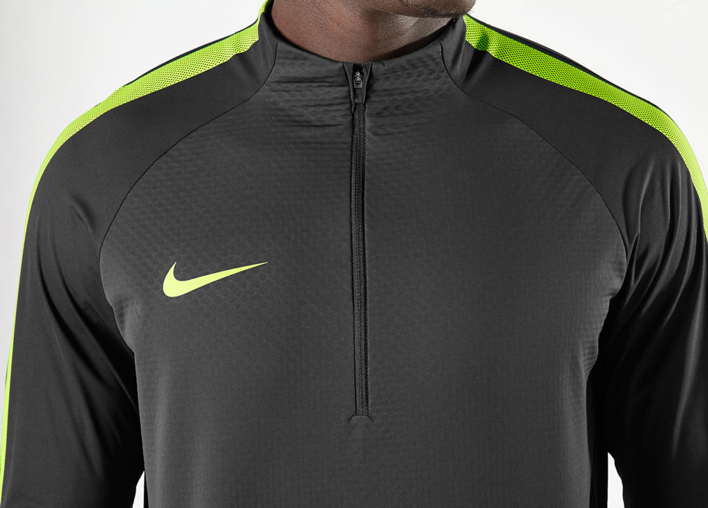 Men's Shield Drill Top by Nike