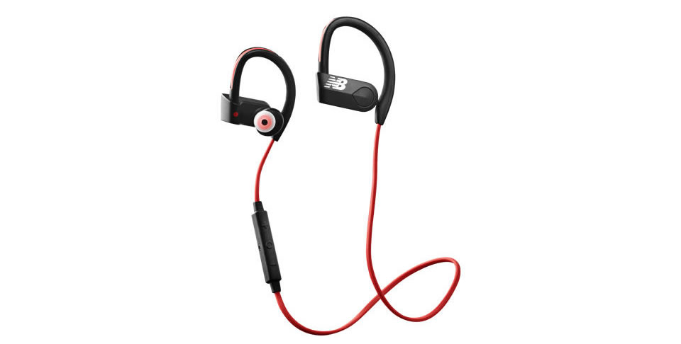 NB PaceIQ Earbuds By New Balance