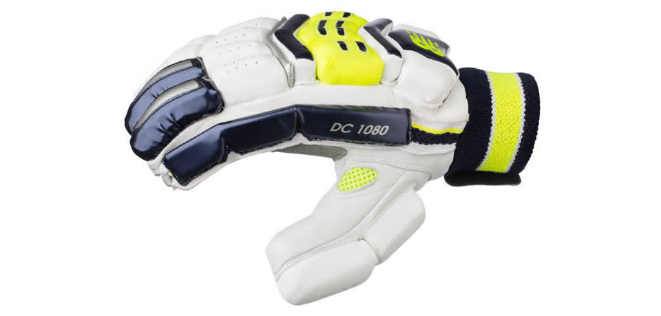 New Balance cricket glove