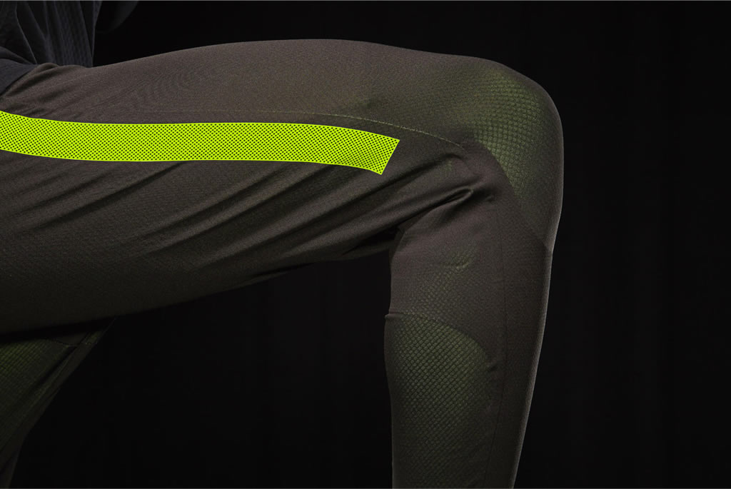 New Nike Strike Pant, Fabric