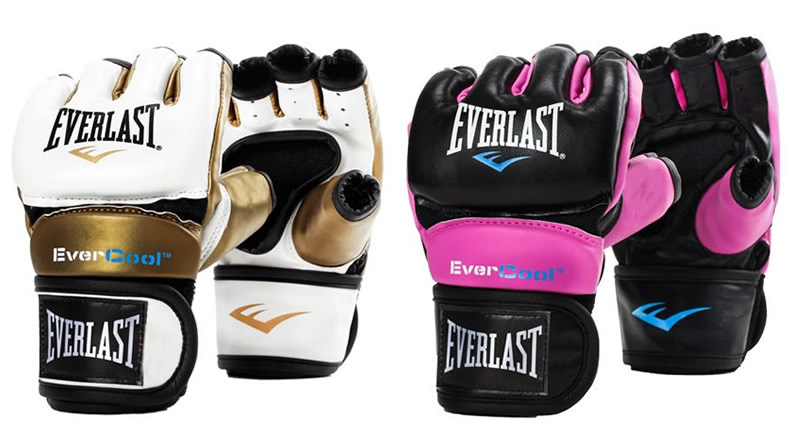 New Training Gloves For Women By Everlast
