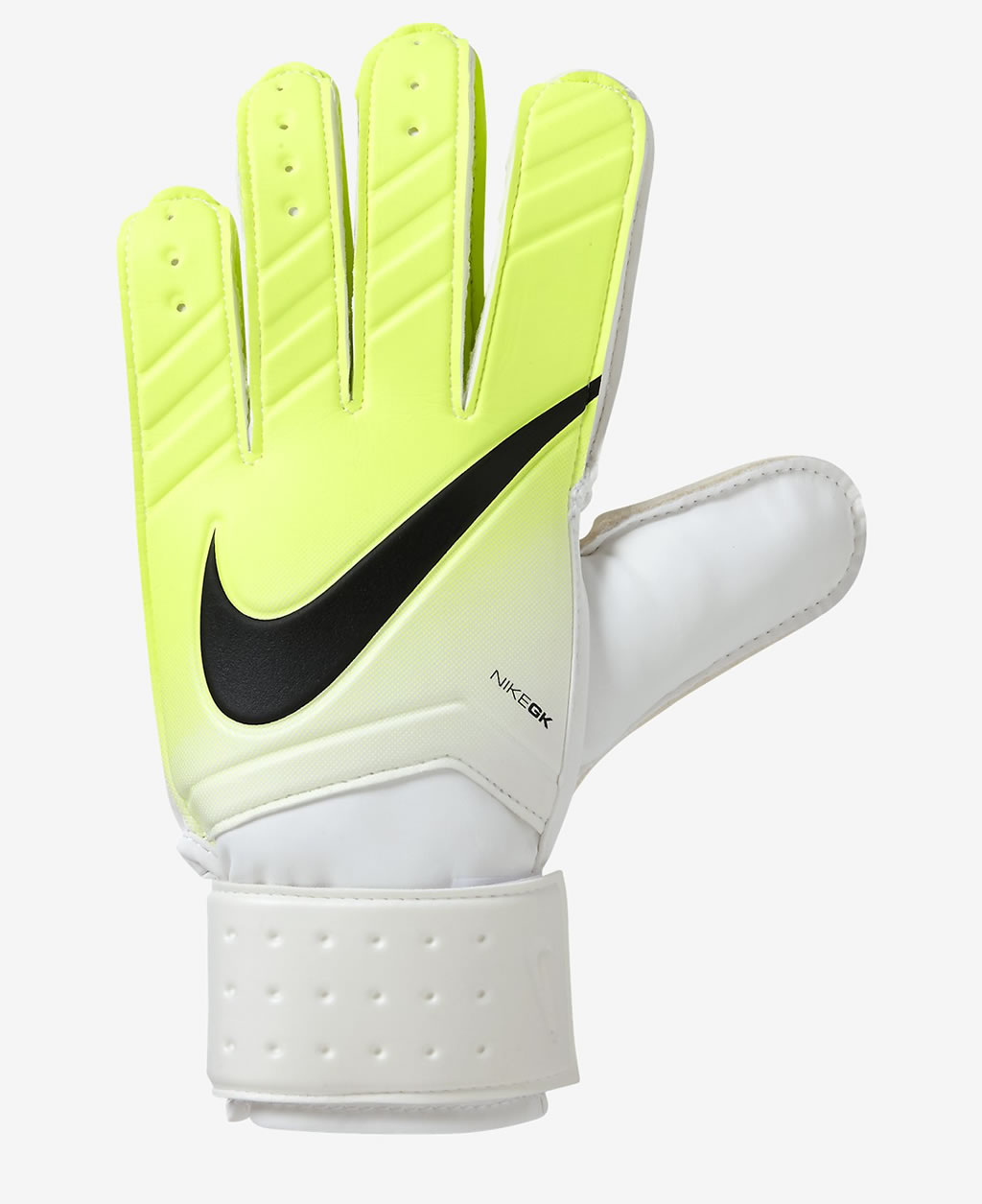 Nike Match Goalkeeper Soccer Gloves