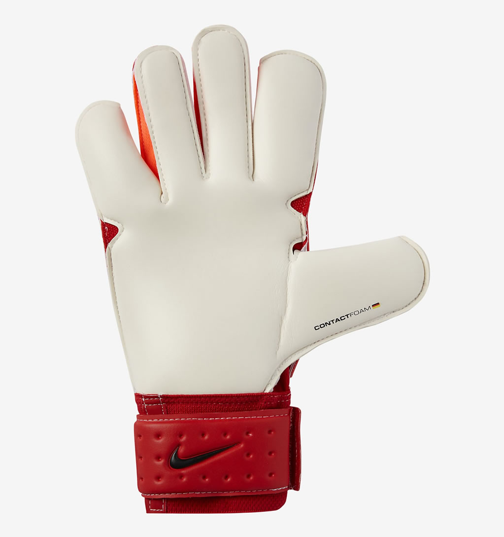 Nike Vapor Grip 3 Goalkeeper Gloves, Palm