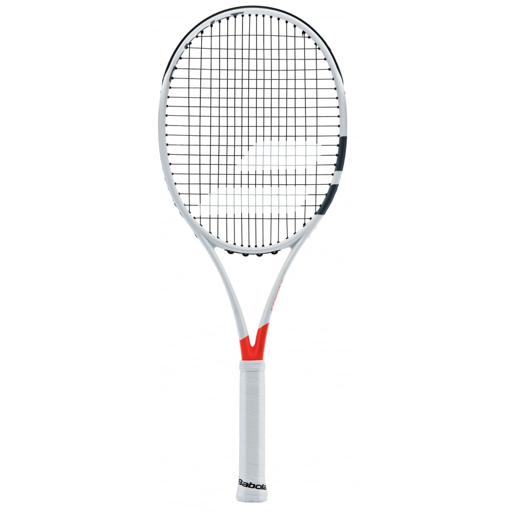 Oange Pure Strike 2017 Tennis Racket by Babolat