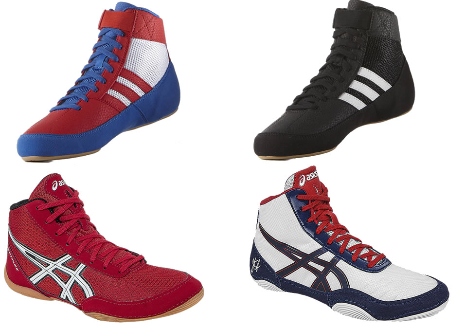 Perfect Wrestling Shoes For Kids
