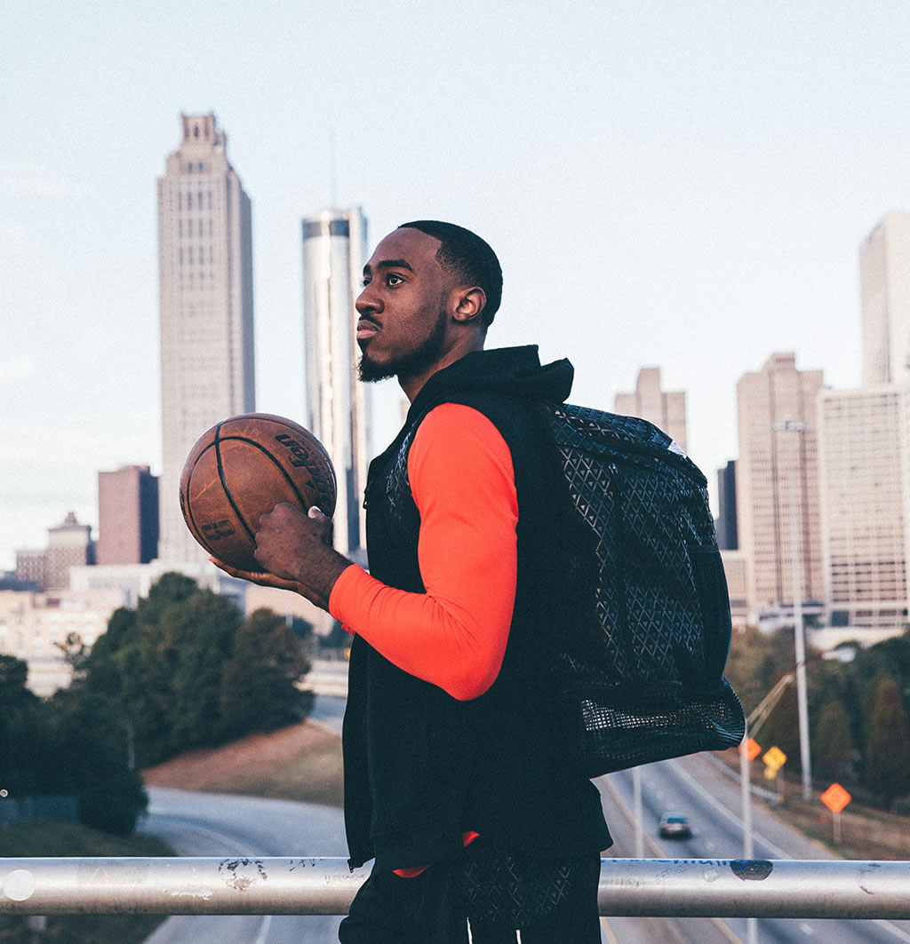 Point3 Road Trip Basketball Back Pack