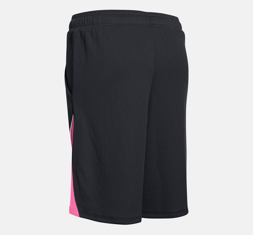 Pop A Shot Basketball Shorts By UA