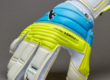 Puma goalkeeper gloves with finger protection