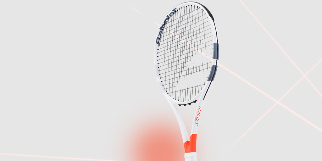 Pure Strike 2017 Tennis Racket by Babolat