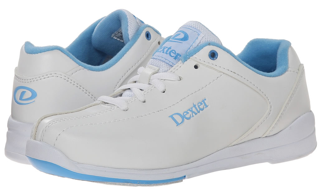 Raquel IV Dexter bowling shoes for women