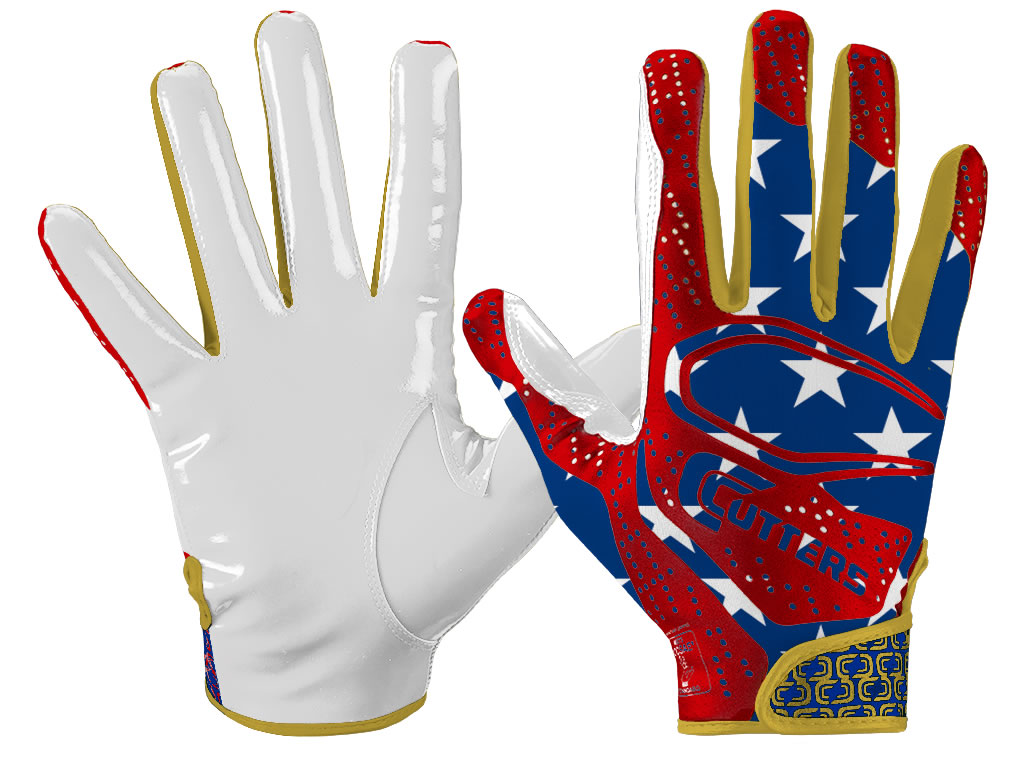 Cutters Gloves & Accessories