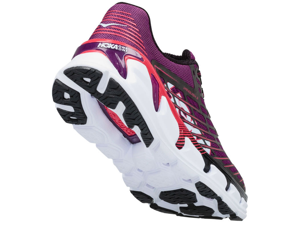 Sole, Running Shoes For Women By Hoka One One