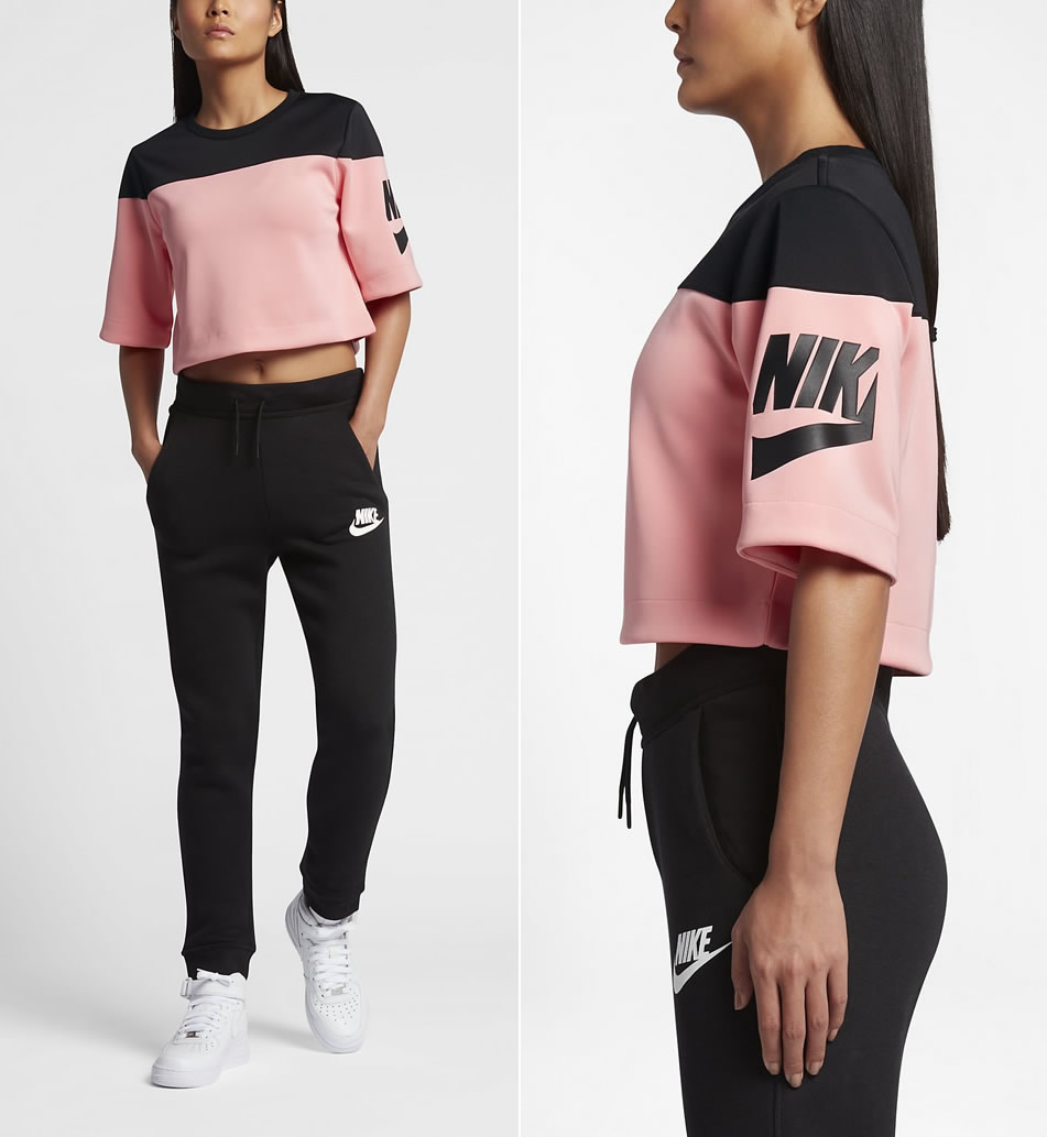 Nike sportswear for women