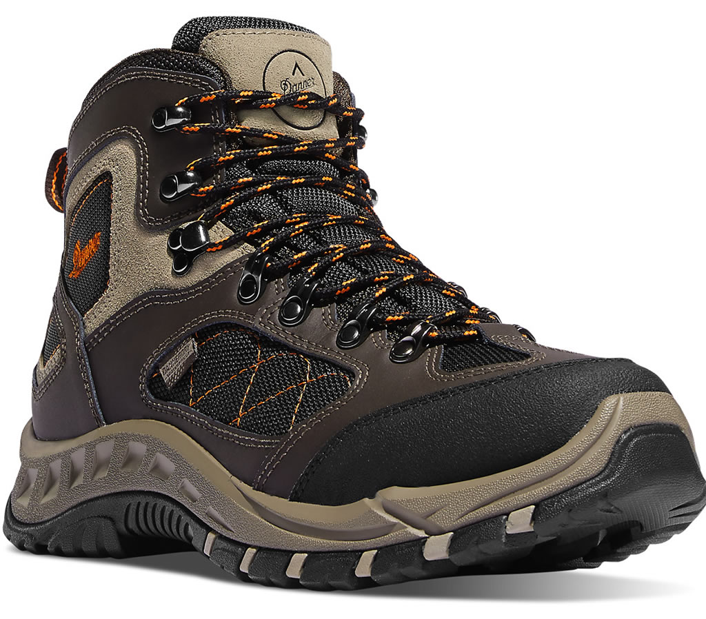 Trailtrek Gore-Tex Hiking Boots For Men