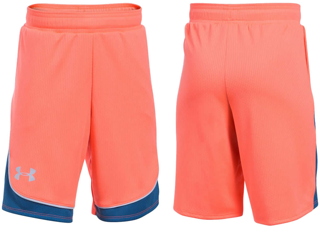 Under Armour Basketball Shorts for Women