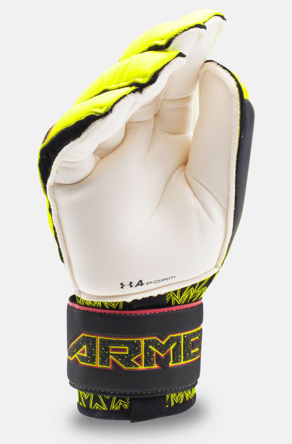 Under Armour Desafio Premier Goalie Glove