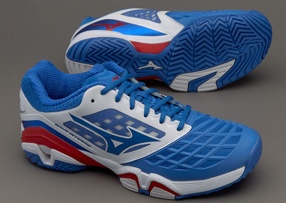 Wave Intense Tour 3 AC Mizuno tennis shoes for men
