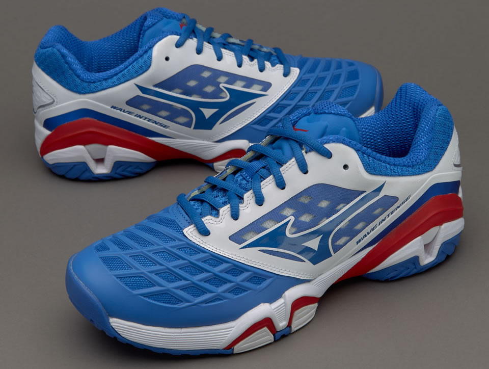 Wave Intense Tour 3 AC Shoes By Mizuno