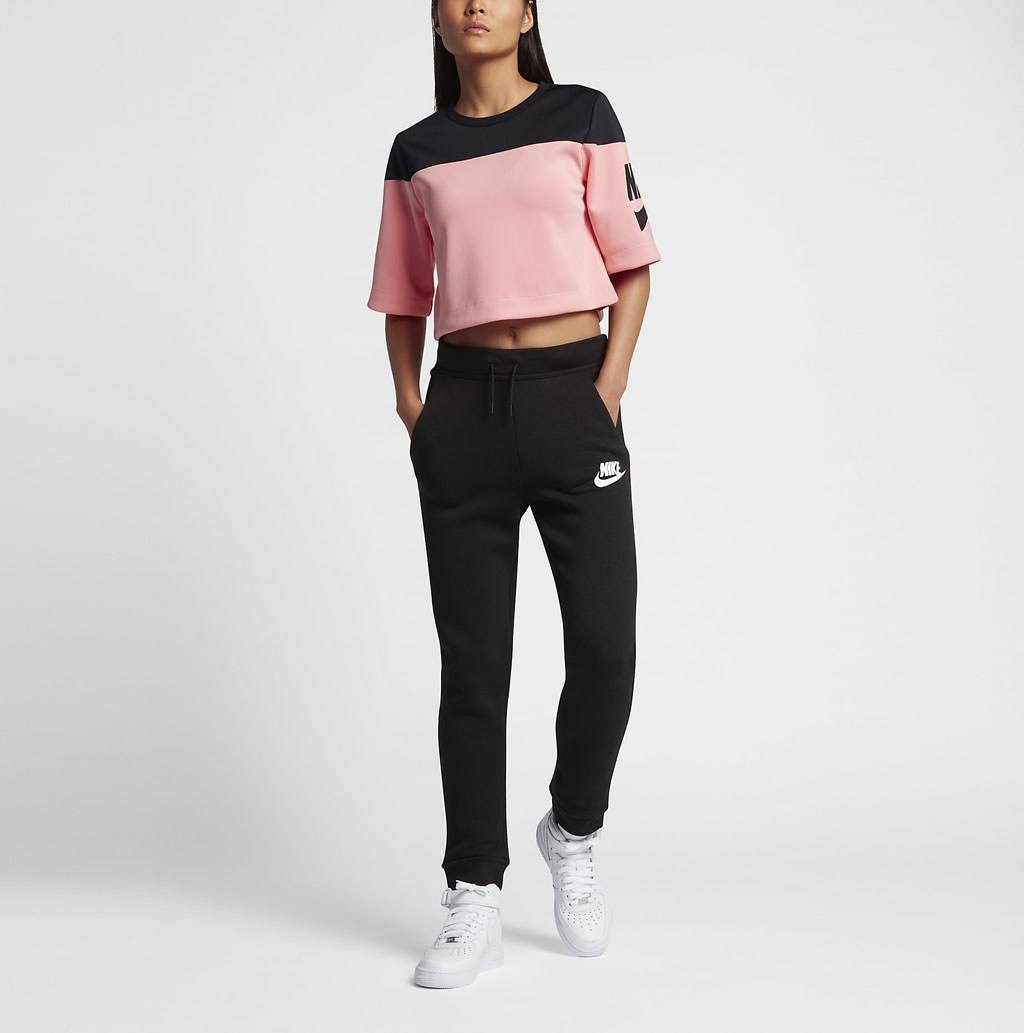 Women's Short Sleeve Top By Nike