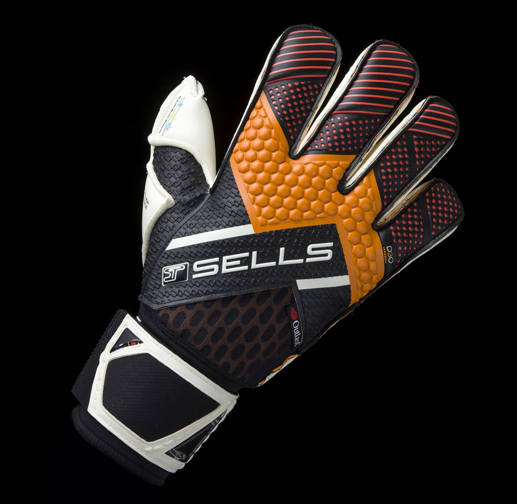 Wrap Elite Climate EC16 Goalkeeper Gloves