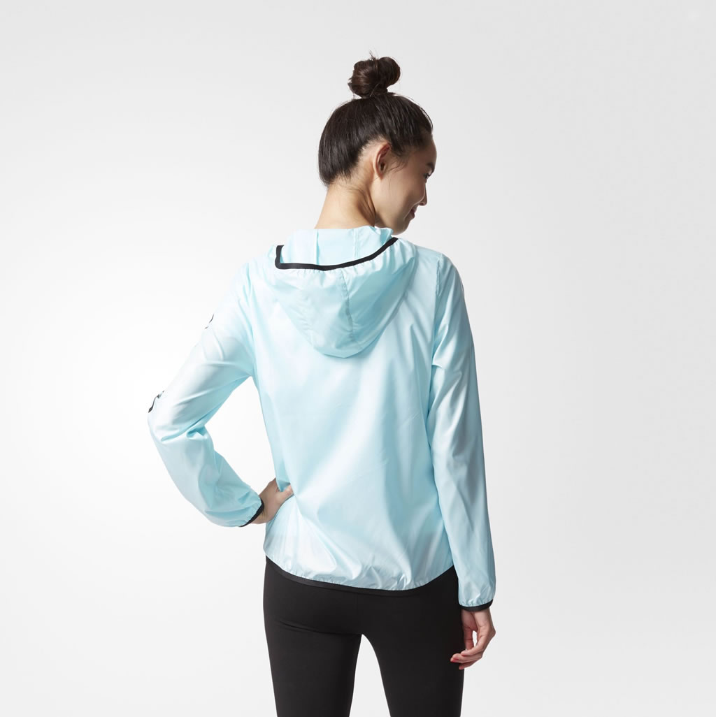 Adidas Neo Essential Windbreaker For Women