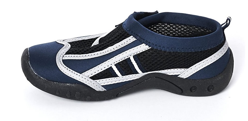 Aqua Water Shoes By High Style