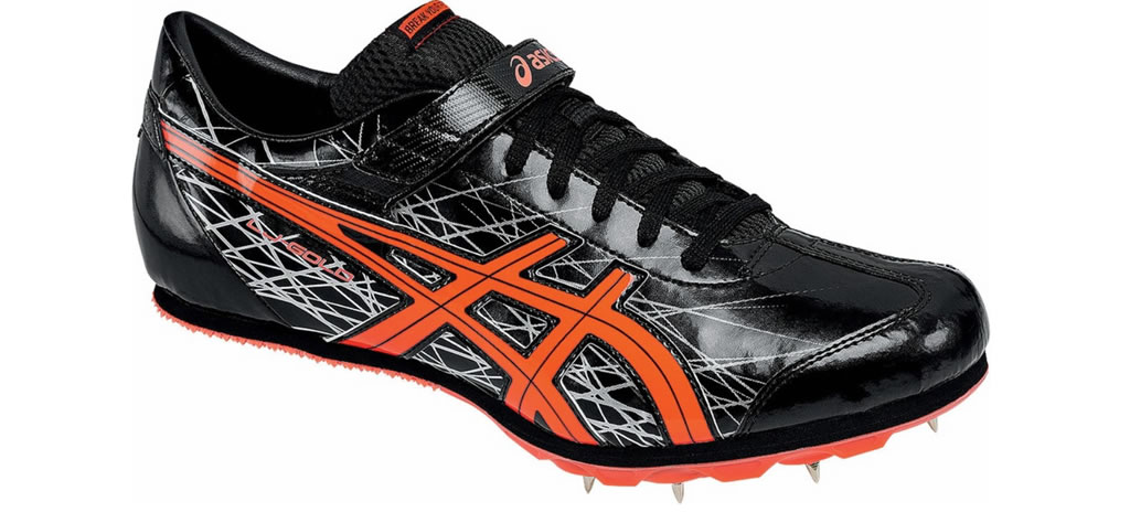 Asics Men's Long Jump Pro Track and Field Shoe