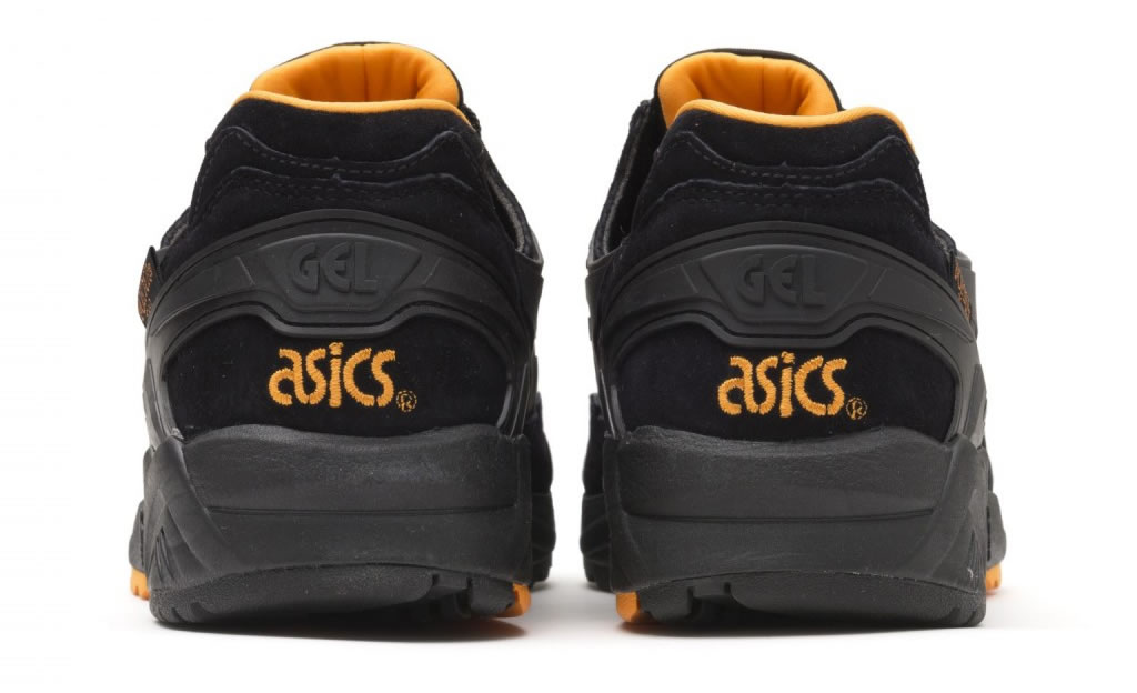 Asics x Porter Bomber Jacket Inspired GEL Kayano Trainer