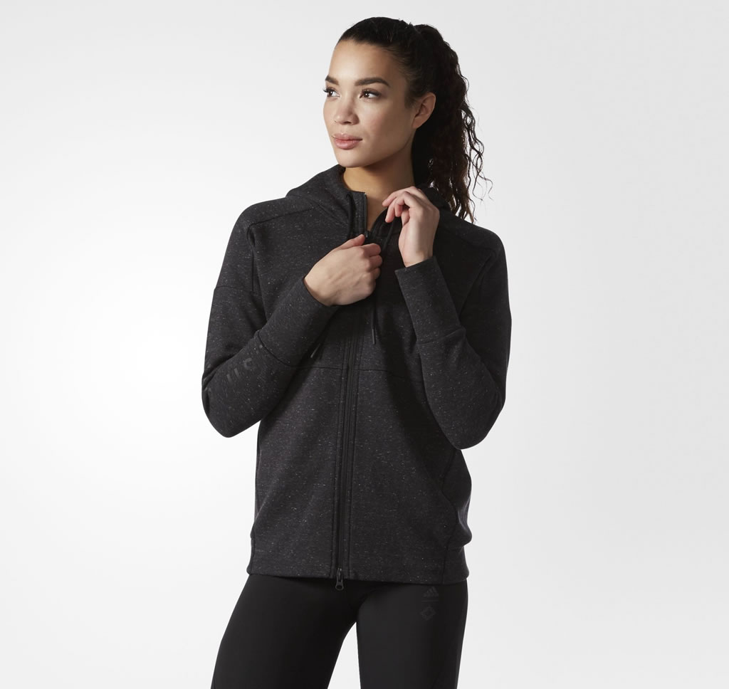 Top 10 Best Yoga Jackets And Hoodies For Women