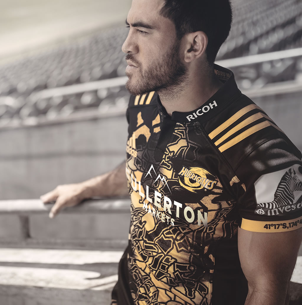 Black Jersey, Super Rugby Jerseys By Adidas, Nehe