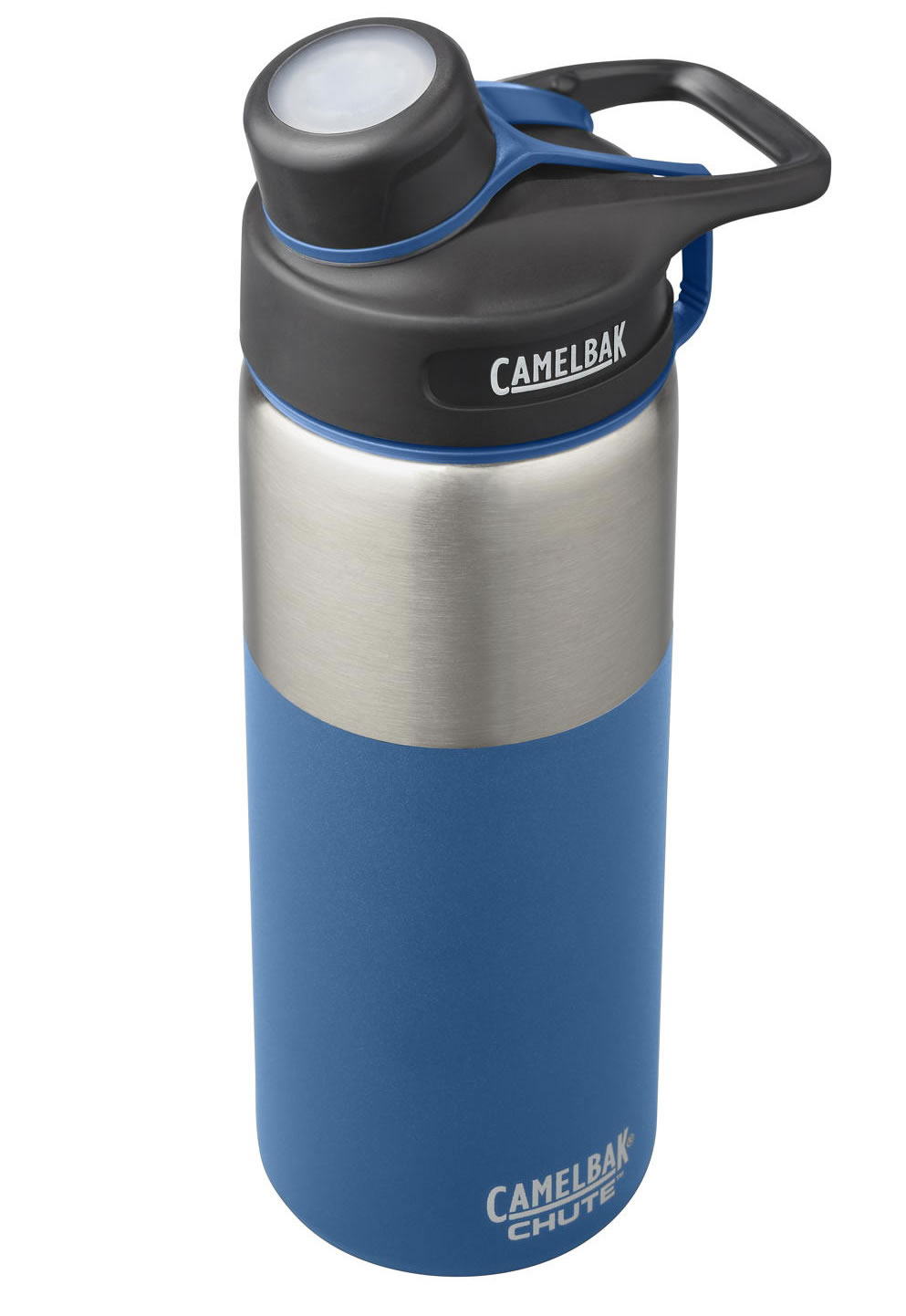 CamelBak Insulated Bottle, Double Wall Insulation