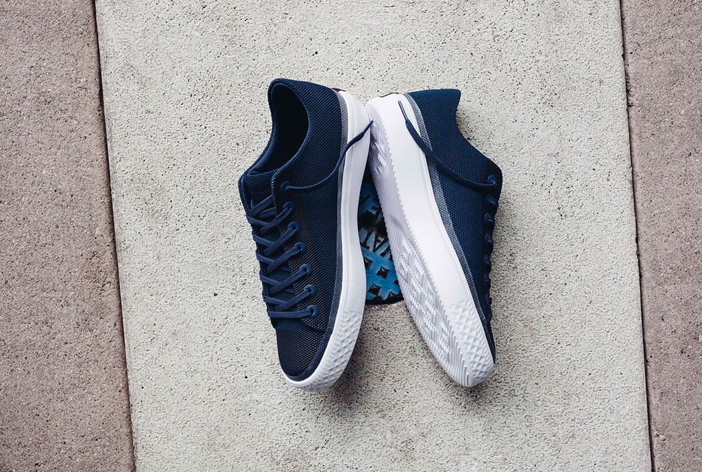 Chuck Taylor Colors collection, Navy Shoes